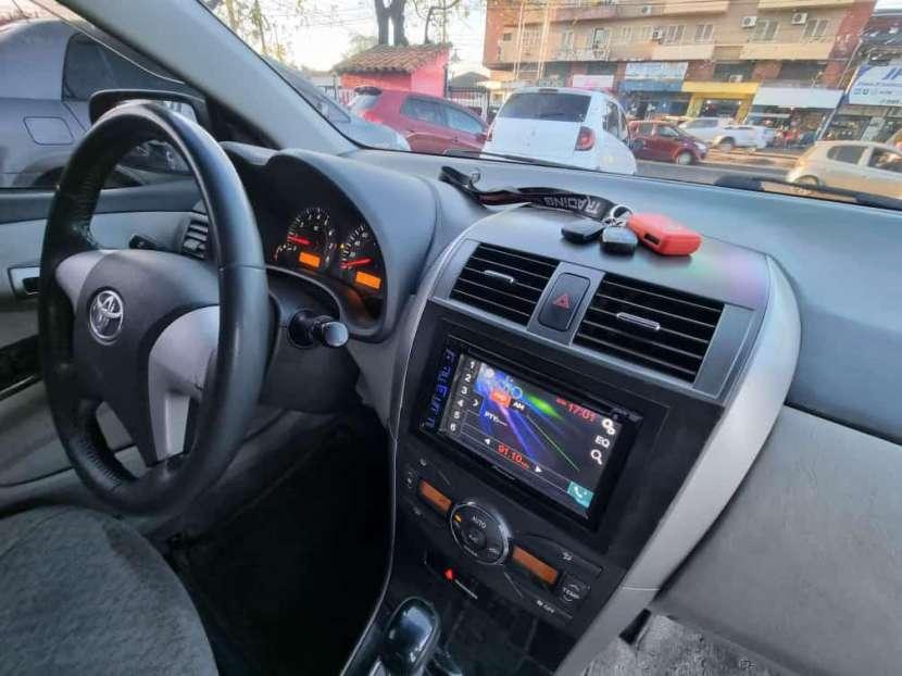 Toyota Axio 2007 - 8