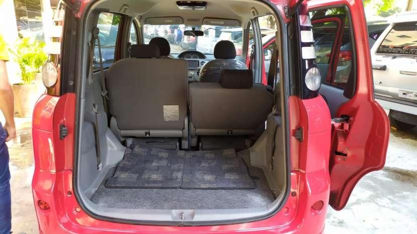 Toyota Sienta 2008 - 9