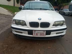 BMW 320D 2000