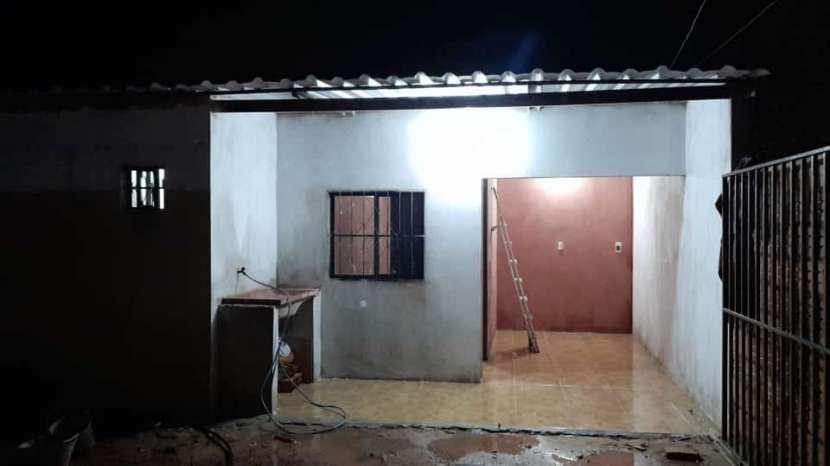 Casa en Areguá zona Super Cacique - 0