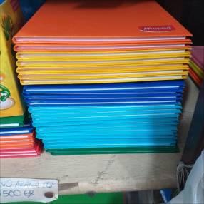 Cuadernos Araña