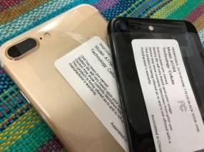 iPhone 7 Plus de 32 gb impecable