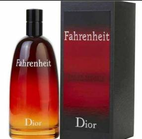 Perfume Fahrenhiet Dior