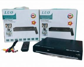 DVD Luo