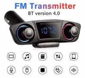 Transmisor MP3