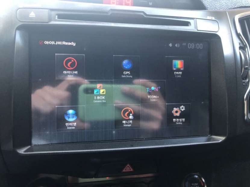 Kia Sportage 2012 diésel automático 4x2 - 8
