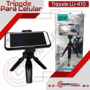 Trípode para smartphone LU-410