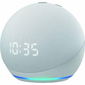 Speaker Amazon Echo Dot Alexa Smart 4th gen blanco