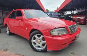 Mercedes Benz C250 1998