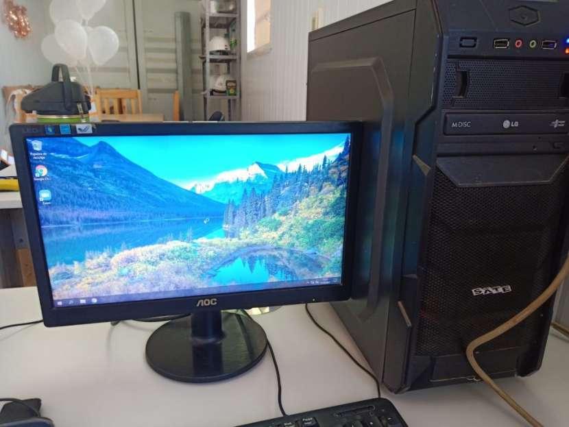 Computadora de escritorio - 0