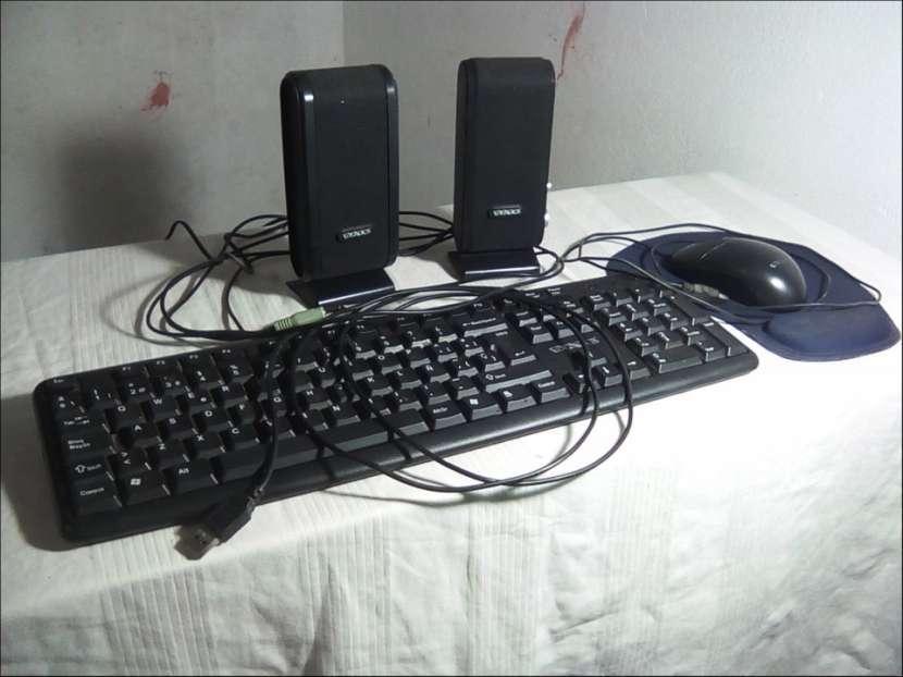 Computadora de escritorio - 2