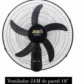Ventilador JAM de 18 pulgadas