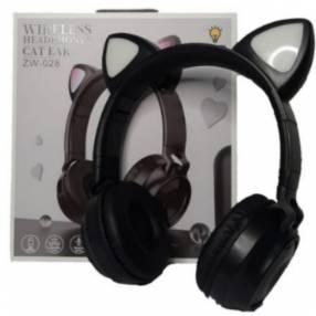 Auricular oreja de gato