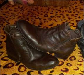 Botas Amarok calce 42