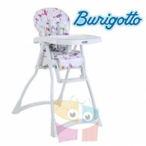 Sillita de alimentación para bebé Burigotto Merenda Monstrinhos
