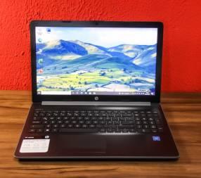 Notebook HP 15-da001la