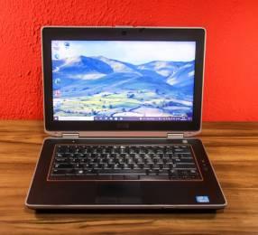 Notebook Dell Latitude E6420 Core i5
