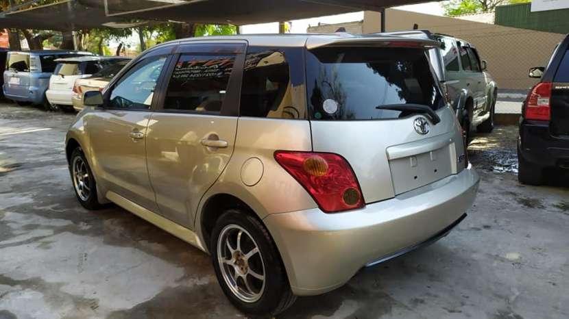 Toyota ist 2002 motor 1.5 naftero automático - 4