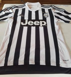 Camiseta de Juventus talle M