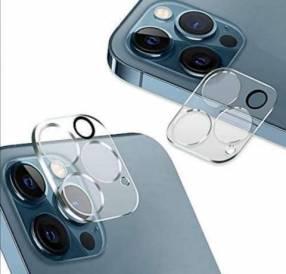 Protector antishock para cámara de iPhone
