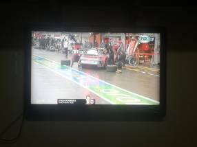 TV LED de 42 pulgadas
