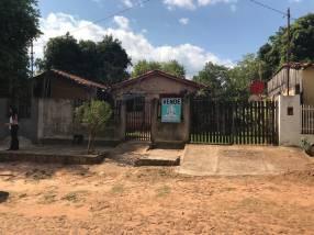 Casa en Caaguazú