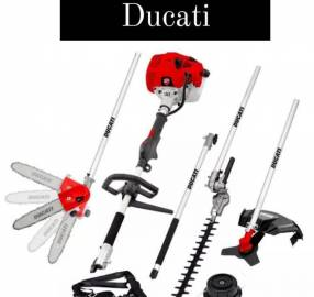 Herramientas Ducati