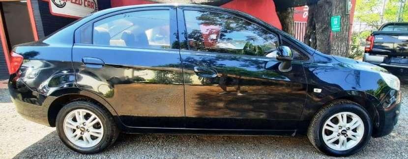 Chevrolet Sail 2014 - 2