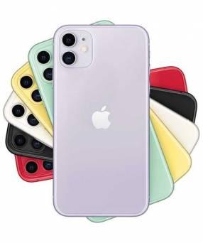 Celular Apple iPhone 11 Swap grado A 64gb
