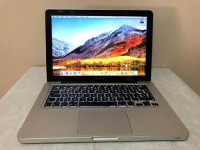 MacBook PRO mid 2012 Core i5 2.5GHz (3ra) 4GB SSD 120GB
