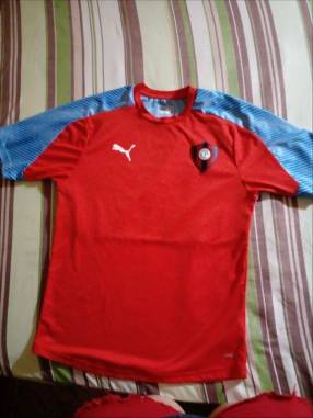 Camiseta de entrenamiento original de Cerro Porteño