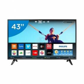 Smart TV Philips FHD de 43 pulgadas
