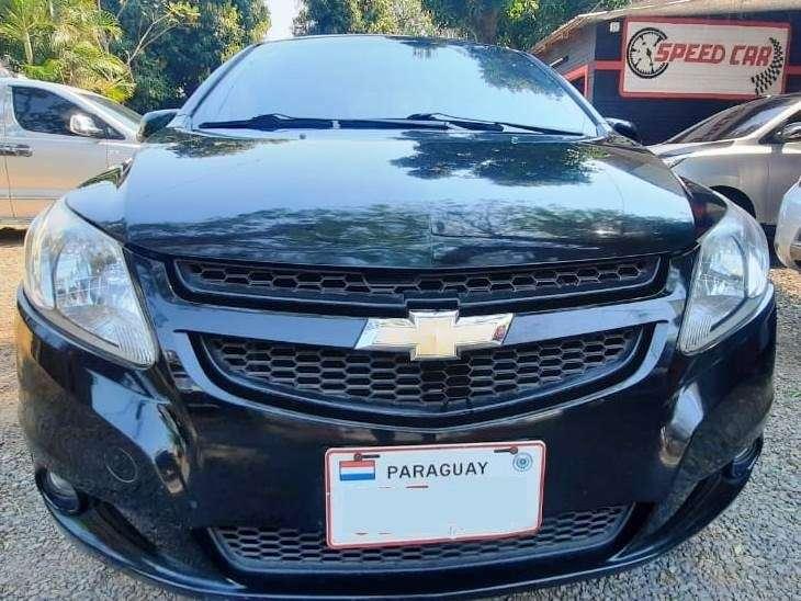 Chevrolet Sail 2014 - 1