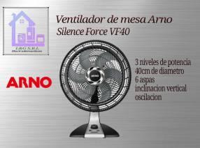 Ventilador Arno de mesa