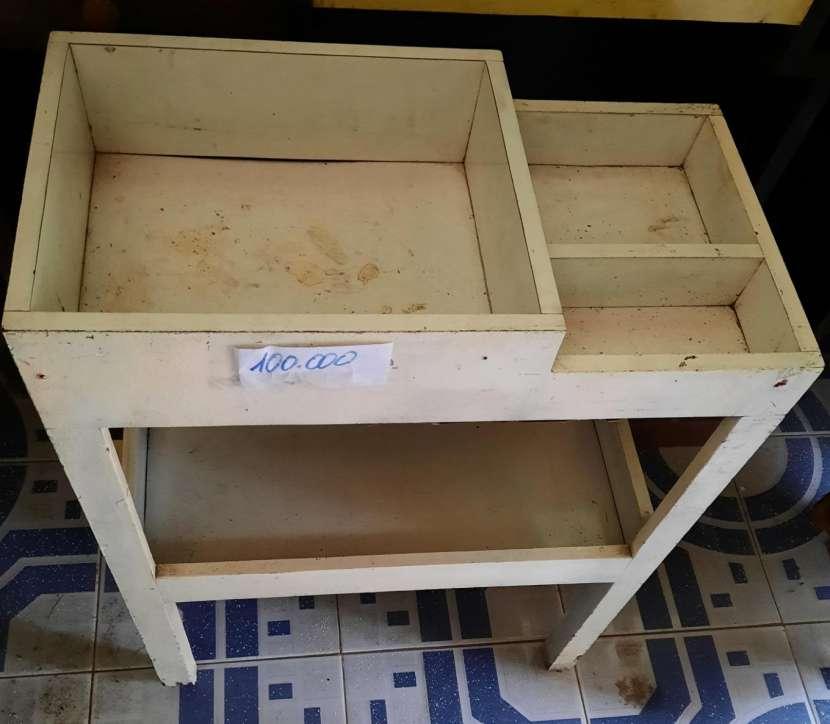 Mueble para peluquería - 0