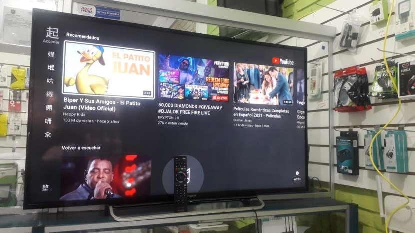 Smart tv Sony 48 pulgadas - 1