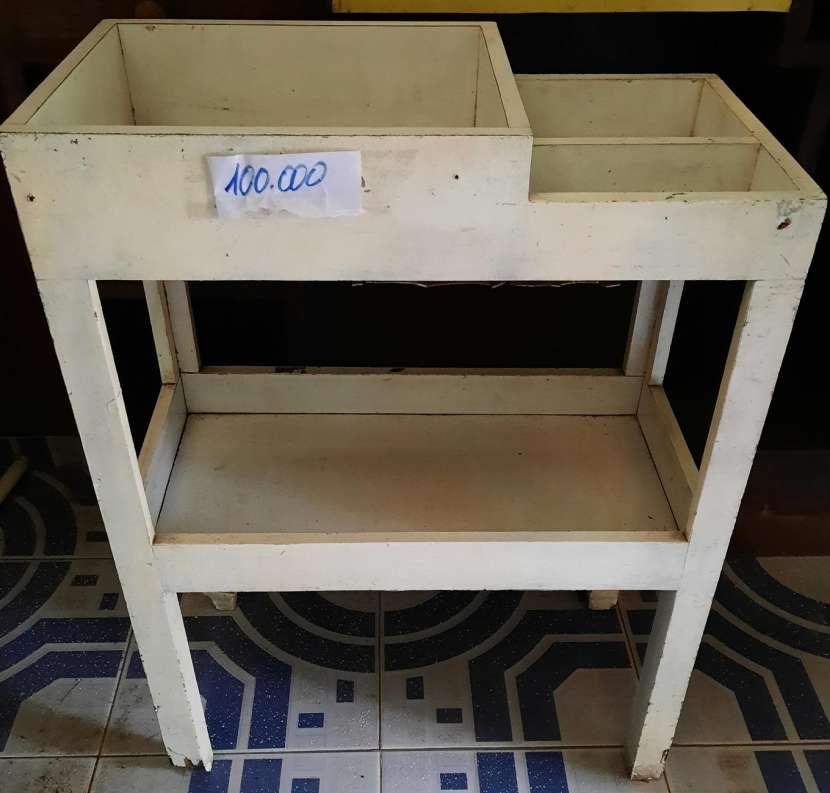 Mueble para peluquería - 1