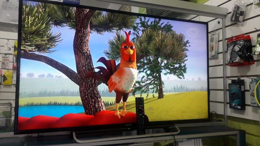 Smart tv Sony 48 pulgadas - 2