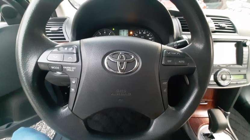Toyota New Allion 2008 motor 1.8 naftero automático - 4