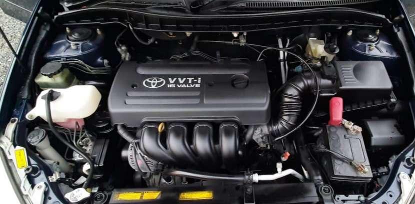 Toyota Allion TRD 2005 - 5