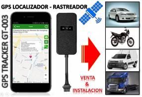 GPS Tracker GT003
