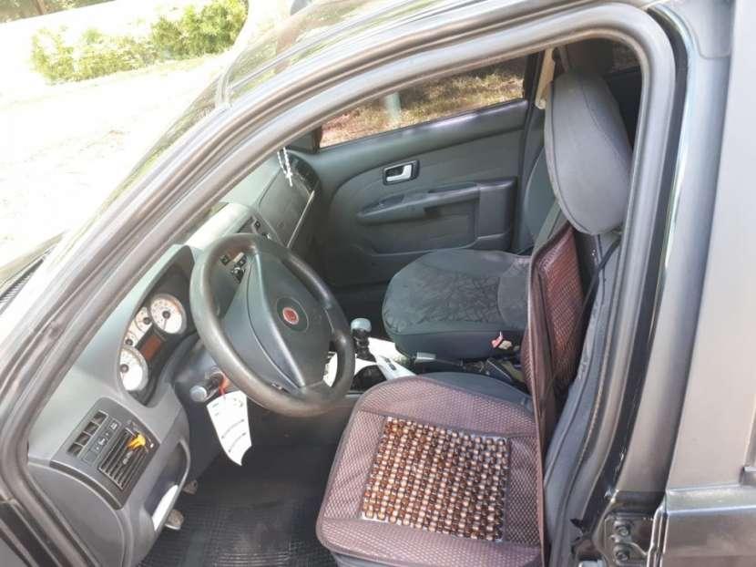 Fiat Palio Adventure 2010 - 2