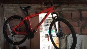 Bicicleta Tack aro 29