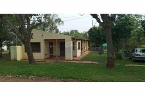 Casa en Carmen del Paraná