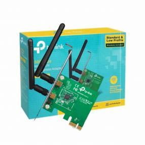 Adaptador wifi PCI Express Tp-Link TL-WN881ND