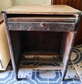 Mueble con un cajón