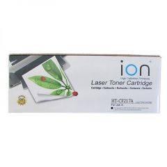 Tóner Ion W1105A 105A negro compatible