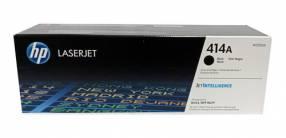 Tóner HP W2020A 414A negro