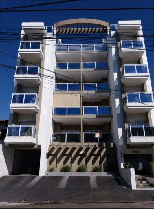 Departamento amoblado Barrio Villa Morra - 0