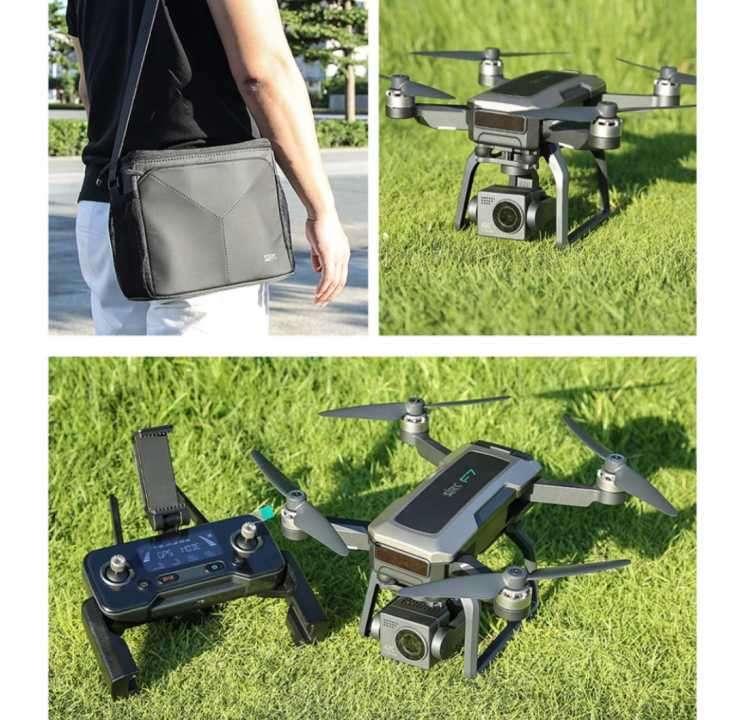 Drone Profesional SJRC F7 - 1